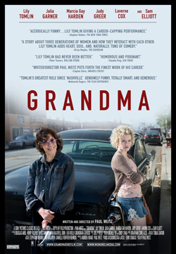 Grandma poster_250