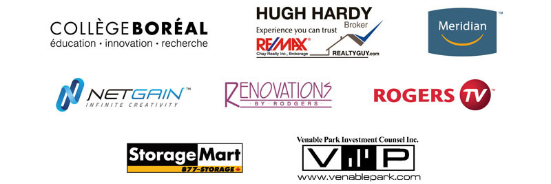 Screen One sponsors 2015 HORZ