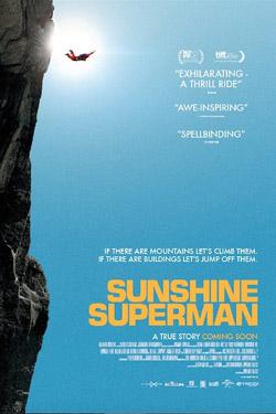Sunshine Superman poster_250