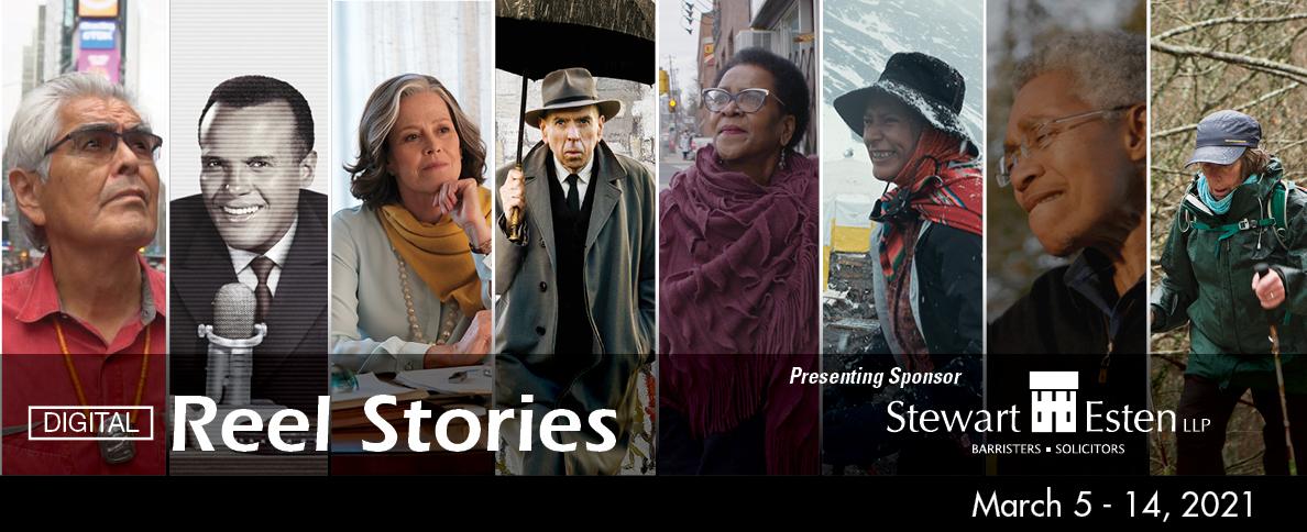 Reel Stories