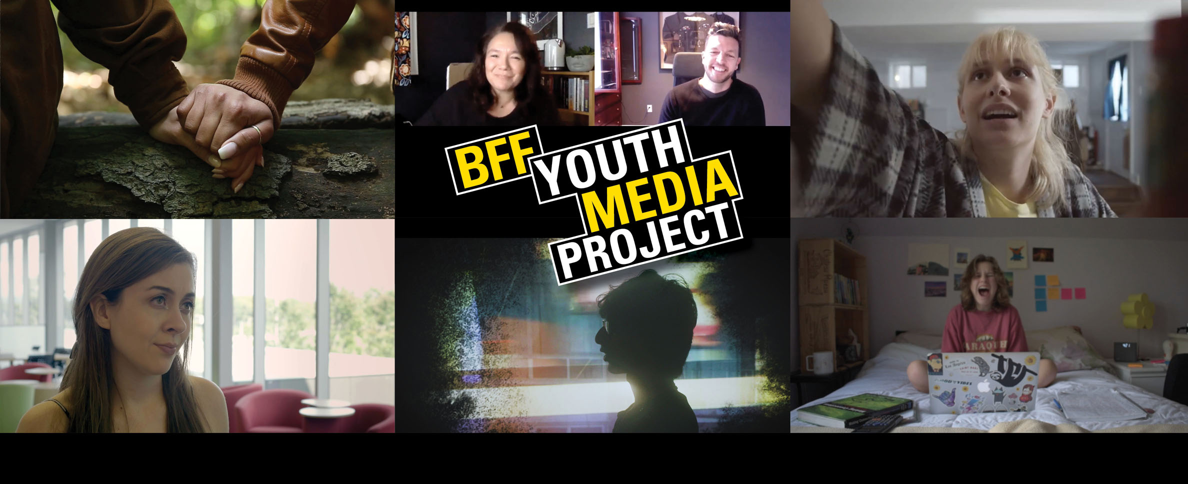 Youth Media Project