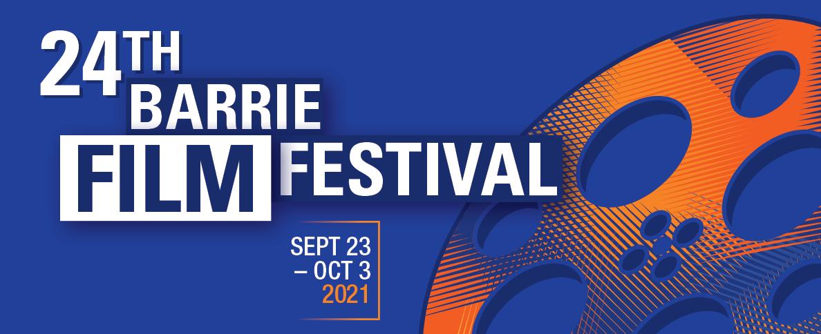 24th Barrie Film Festival