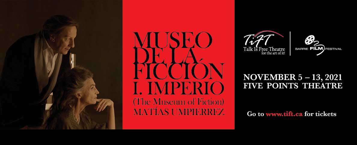 Museum of Fiction